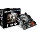 Placa Mãe Asrock Intel H110 HG4 LGA 1151 DDR4